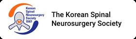The Korean Spinal Neurosurgery Society